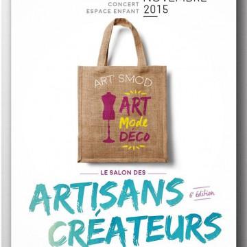 Arts'mod 2015