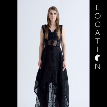 Location Black - Fabienne Dimanov Paris