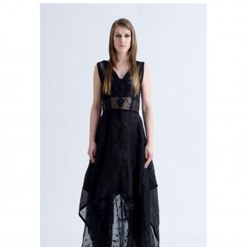 Black - Fabienne Dimanov Paris
