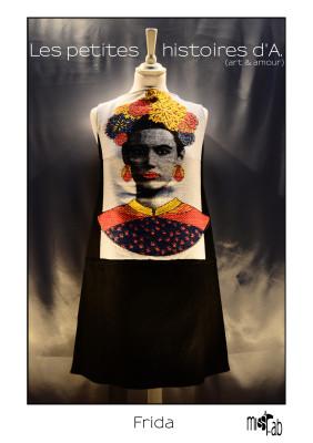 Frida – Miss Fab by fdp