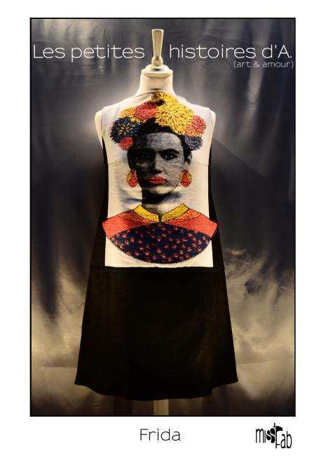 Frida - Miss Fab by fdp