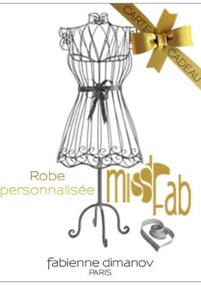 Carte_cadeau Miss Fab – Fabienne Dimanov Paris