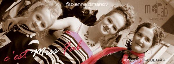 Miss Fab - Les Petites histoires d'A.