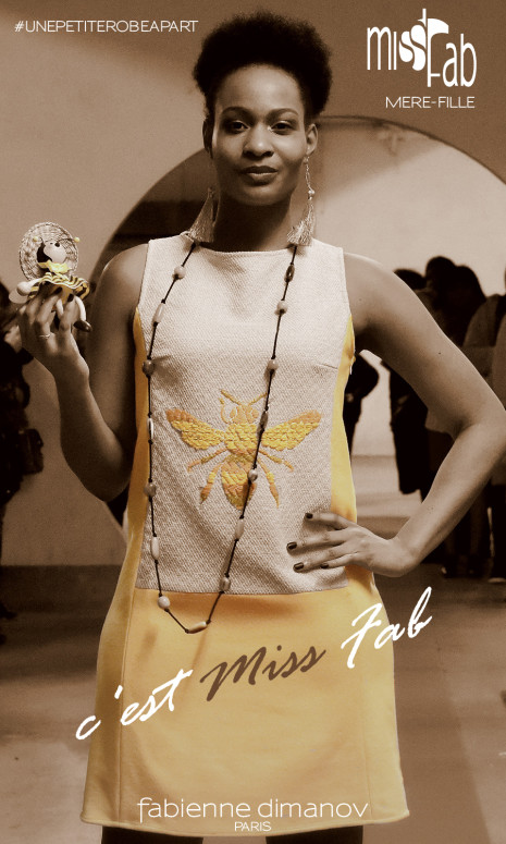 c'est miss fab - Fabienne Dimanov Paris