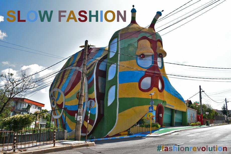 Slow Fashion - Fabienne Dimanov Paris