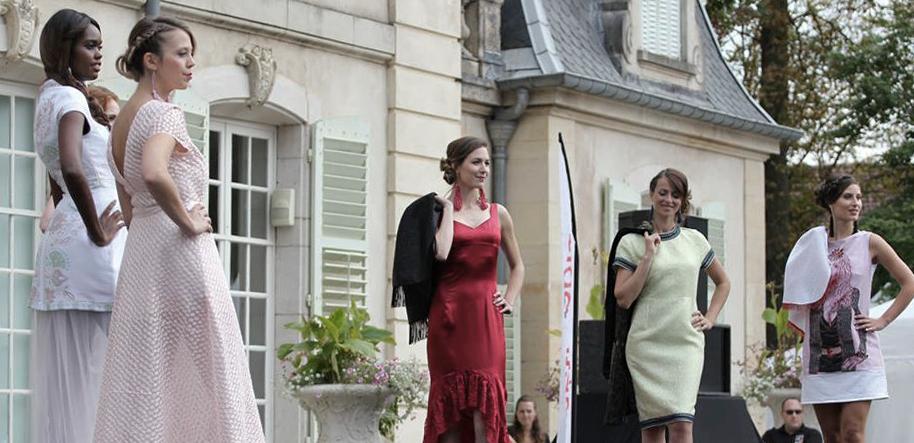 Sofia - collection FW17 - Fabienne Dimanov Paris