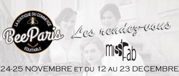 RENDEZ-VOUS MIS FAB - Fabienne Dimanov Paris
