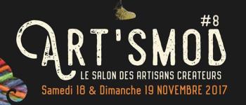 art'smod 2017 - Fabienne Dimanov Paris