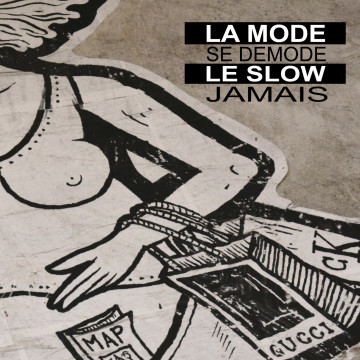 Slow Fashion - Fabienne Dimanov Paris