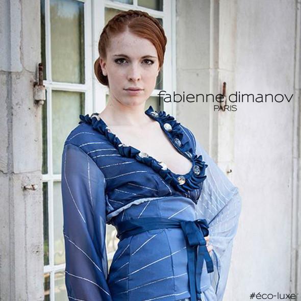 #écoluxe - Fabienne Dimanov Paris