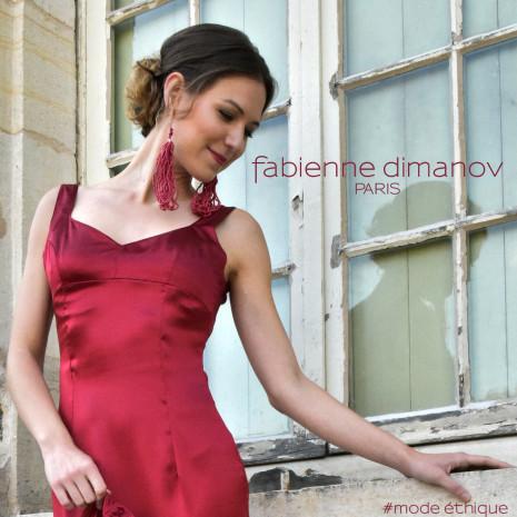 #modeéthique - Fabienne Dimanov Paris