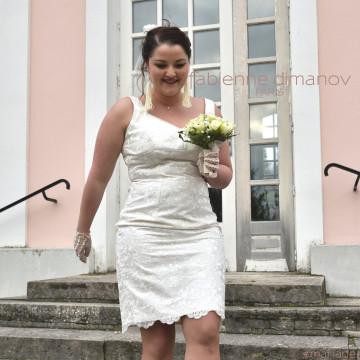 #mariage- Fabienne Dimanov Paris