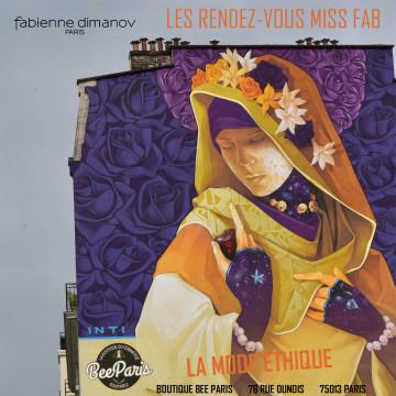 Rendez-vous Miss Fab - Fabienne Dimanov Paris