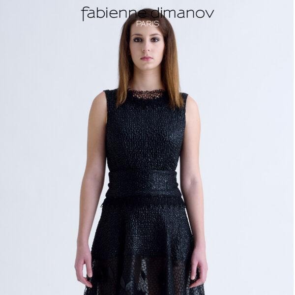 &black - Fabienne Dimanov Paris