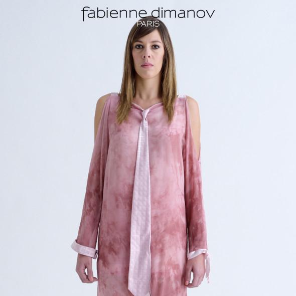 Flamand - Fabienne Dimanov Paris