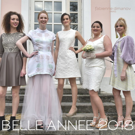 Belle année 2018 - Art'Smod#8 - Fabienne Dimanov Paris