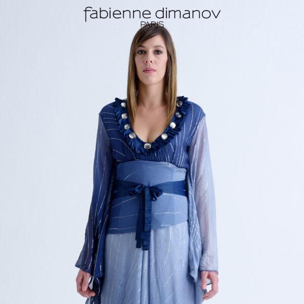 Océan - Fabienne Dimanov Paris