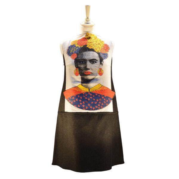 Frida - miss fab - Fabienne Dimanov Paris
