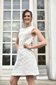 Robe perso - Saint Valentin - Miss Fab - Fabienne Dimanov Paris