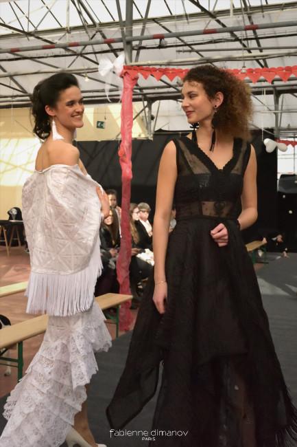Salon du Mariage et du Romantisme 2018 - Fabienne Dimanov Paris