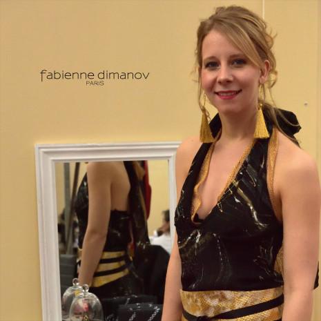 mariage et romantisme - Fabienne Dimanov Paris