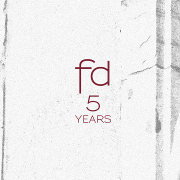 fd 5 YEARS - Fabienne Dimanov Paris