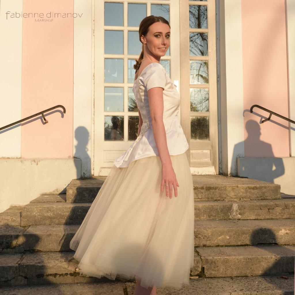 Etoile - L'Amour est Eternel - Fabienne Dimanov Mariage