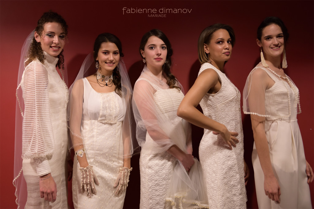 """Collection """"L'Amour est éternel"""" - Fabienne Dimanov Mariage"""