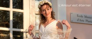 L'Amour est éternel - Fabienne Dimanov Paris