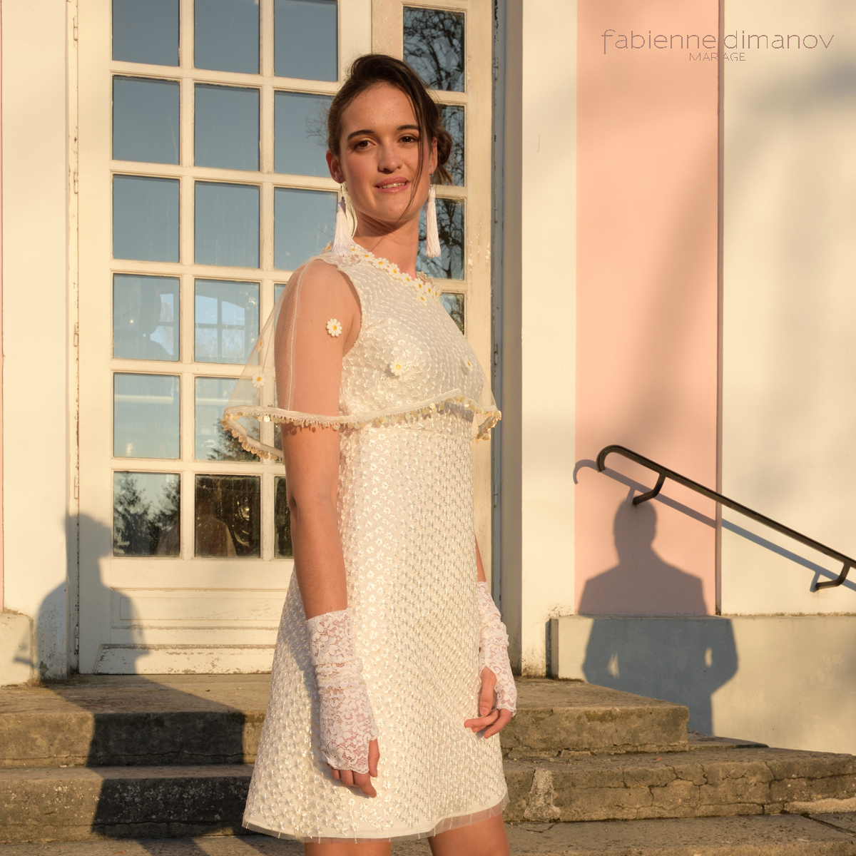 Daisy - Miss Fab - Fabienne Dimanov Paris