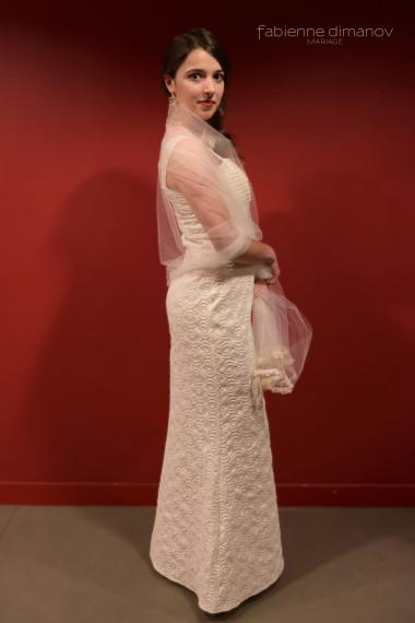 Gatsby - L'Amour est éternel - Fabienne Dimanov Mariage