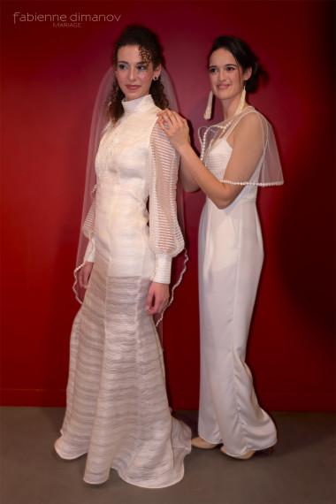Churchy et Combi - L'Amour est éternel - Fabienne Dimanov Mariage
