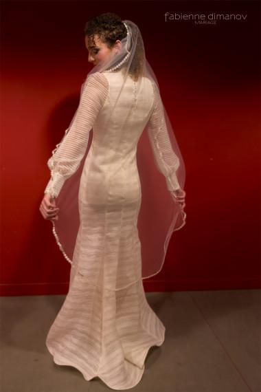 Churchy - L'Amour est éternel - Fabienne Dimanov Mariage