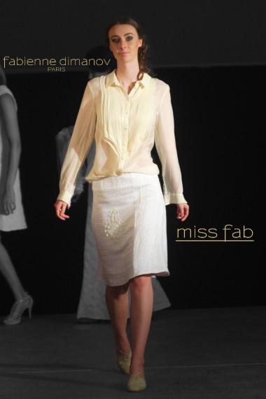 CIEL DE COTON - MISS FAB - Fabienne Dimanov Paris