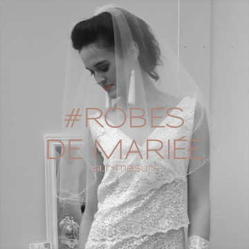 ROBES DE MARIEE - Fabienne Dimanov Mariage