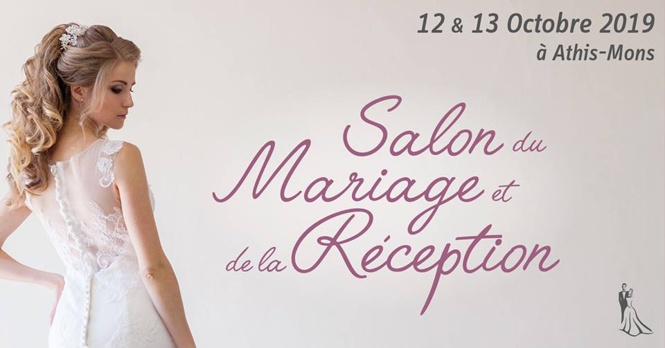 Salon du mariage et de la réception - Athis Mons - Fabienne Dimanov mariage