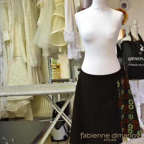 ATELIER - Fabienne Dimanov Paris