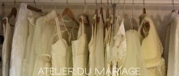 ATELIER DU MARIAGE - Fabienne Dimanov Paris