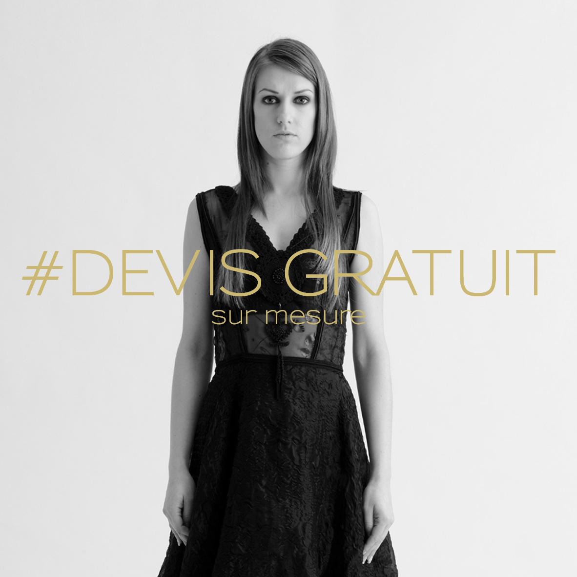 DEVIS GRATUIT - Fabienne Dimanov Mariage
