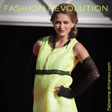 FASHION REVOLUTION - Fabienne Dimanov Paris