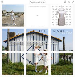 PETITE MARIÉE vs PETITE MARÉE - MISS FAB - Fabienne dimanov Mariage sur instagram