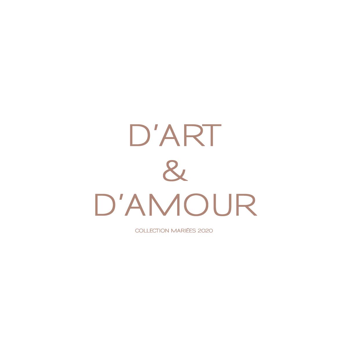 D'ART & D'AMOUR - FABIENNE DIMANOV MARIAGE