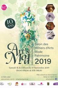 art'smod 2019 - 10 ans