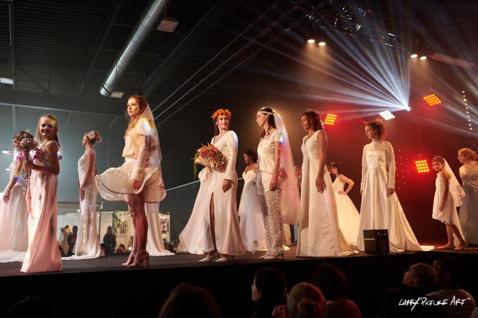 Collection Fabienne Dimanov Mariage 2020 - photo @LarryPictureArt