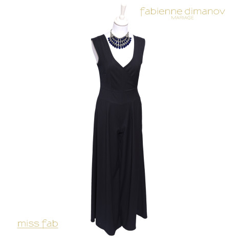 SAPHIR - Miss Fab - Fabienne Dimanov Paris