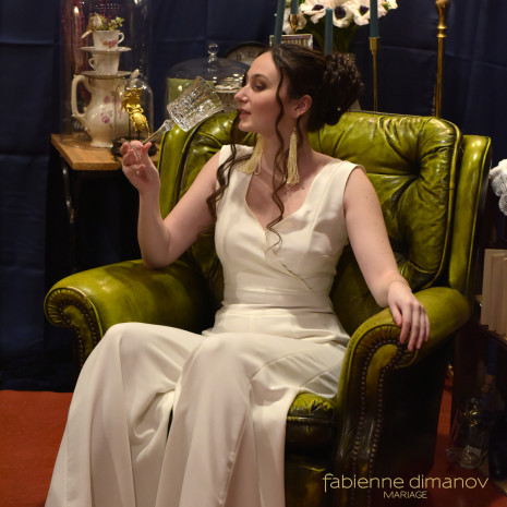 COMBI MISS FAB - Fabienne Dimanov Mariage