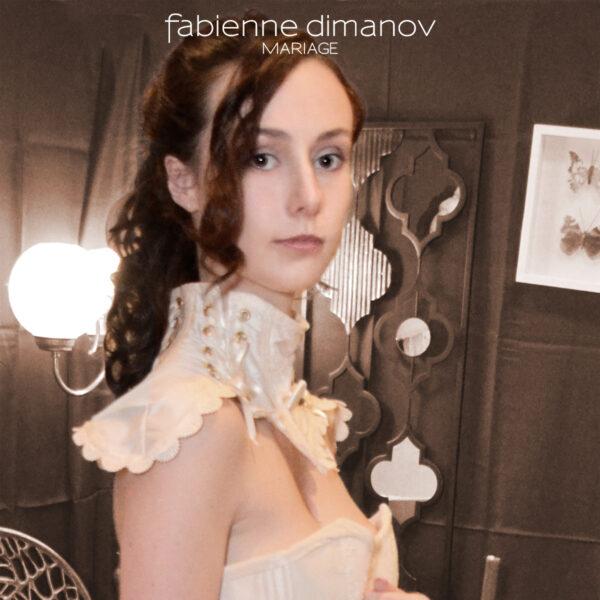 Psyché - Robe de mariée - Fabienne Dimanov Mariage