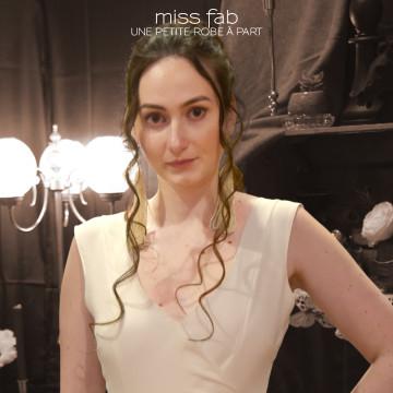 Ivoire - Combi Perso - Miss fab - Fabienne Dimanov Paris