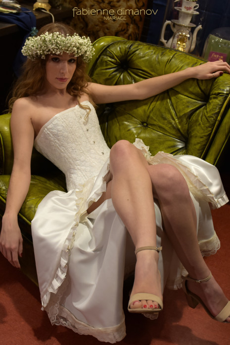 Freyja- Mariées 2020 - Fabienne Dimanov mariage