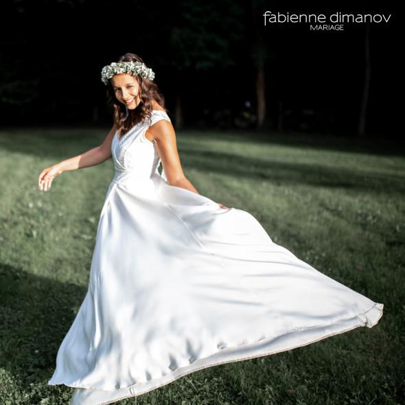 Mariée 2019 -Fabienne Dimanov Mariage